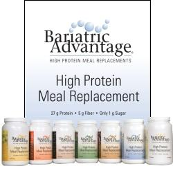 Best high protein meal replacement shakes